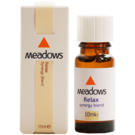 Meadows Aroma Relax Synergy Blend