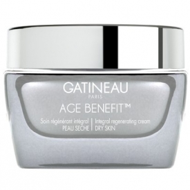 Gatineau Age Benefit Interegral Regenerating Cream - Dry Skin