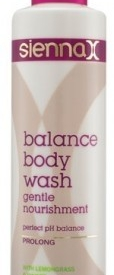 Sienna X Balance Body Wash