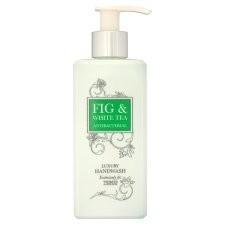 Tesco Fig & White Tea handwash