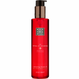 Rituals The Ritual of Ayurveda Shower Oil