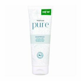 Waitrose Pure Shampoo