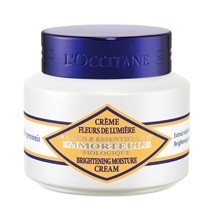 L'Occitane Immortelle Brightening Moisturiser
