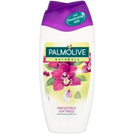 Palmolive Naturals Black Orchid & Moisturising Milk Shower Gel