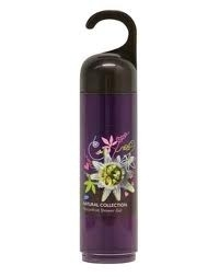 Boots Natural Collection Passionfruit Shower Gel