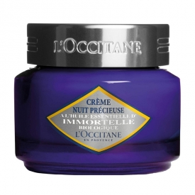 L'OCCITANE - Precious Night Cream