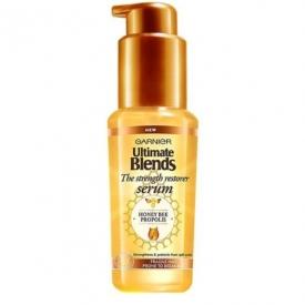 Garnier Ultimate Blends Serum Strength Restorer Honey Bee Propolis