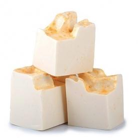 Lush Snowcake Soap