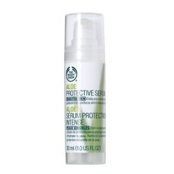 The Body Shop Aloe Protective Serum