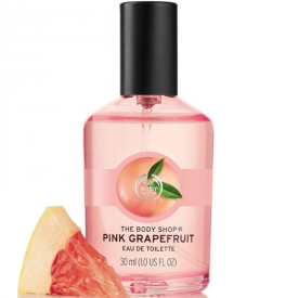 The Body Shop Pink Grapefruit EDT