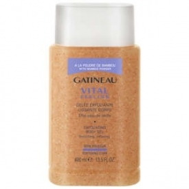 Gatineau Vital Feeling Exfoliating Body Gel 400ml SUPERSIZE