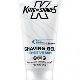 King Of Shaves Azor Advanced Sensitive Shave Gel