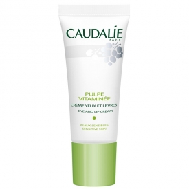 Caudalie Pulpe Vitaminee Eye & Lip Cream
