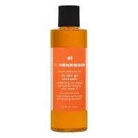On The Go Exhilarating Cleanser