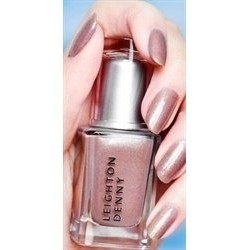 Leighton-Denny Signature Nail Varnish - Coconutty