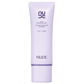NUDE purify cleansing wash