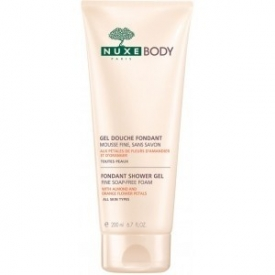 Nuxe Body Delicious Shower Gel
