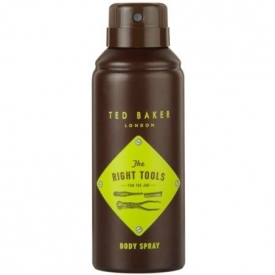 Ted Baker Toolshed Body Spray