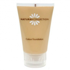 Boots Natural Collection Colour Foundation