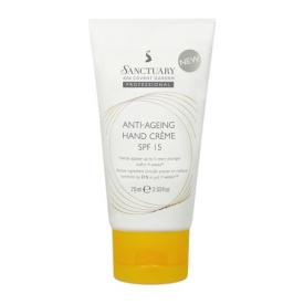 Sanctuary Spa Anti-Ageing Hand Crème SPF 15