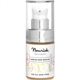 Nourish Argan Skin Rescue Treatment