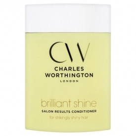 Charles Worthington Brilliant Shine Conditioner
