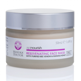 Manuka Doctor Apinourish Rejuvenating Bee Venom Face Mask