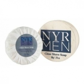 NYR Men Close Shave Soap