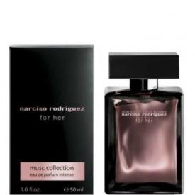 narciso rodriguez for her eau de parfum intense