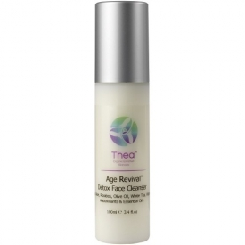 Thea Skincare Age-Revival Detox Face Cleanser