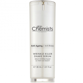 Skin Chemist Wrinkle Killer Snake Serum