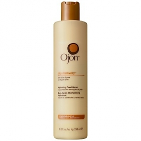 Ojon Dry Recovery Hydrating Volumizing Foam
