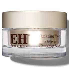 Emma Hardie Amazing Face Natural Lift & Sculpt Moringa Cleansing Balm