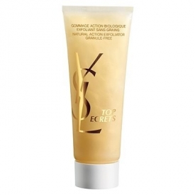 YSL Natural Action Exfoliator