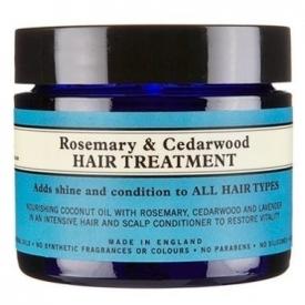 Neal's Yard Remedies Rosemary & Cedarwood Hair Treatment