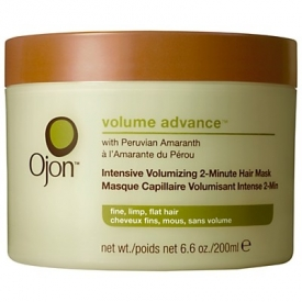 Ojon Volume Advance Intensive Volumizing 2-Minute Hair Mask