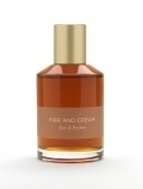Strange Invisible Perfumes Fire and Cream Perfume