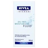 Nivea Visage Moisturising Fluid