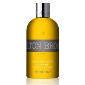 Molton Brown Fresh Bushukan Citrus Bodywash