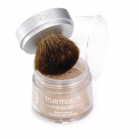 L'Oreal Paris Perfect True Match Minerals Foundation