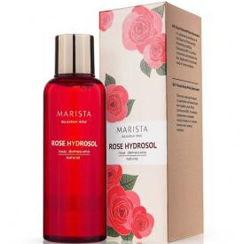 Marista Rose Hydrosol Spray