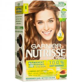 Garnier Nutrisse Cream Hair Color