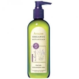 Avalon Organic Lavender Facial Cleansing Gel