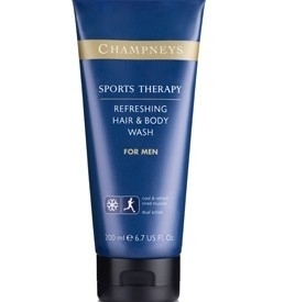 Champneys for Men Refreshing Hair and Body Wash