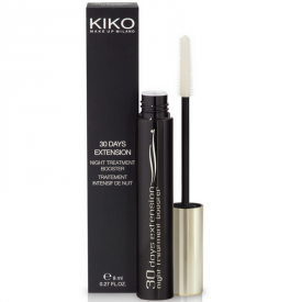 KIKO 30 Days Extension Night Treatment Booster