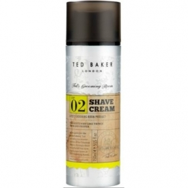 Ted Baker Ted's Grooming Rooms Shave Cream