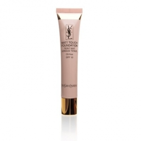 YSL Matt Touch Oil Free Foundation SPF 10