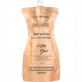 Deluge Body Butter Afterglow
