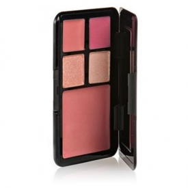 Luna Twilight Palette (lip gloss, eye shadow, blush) - Rosalie