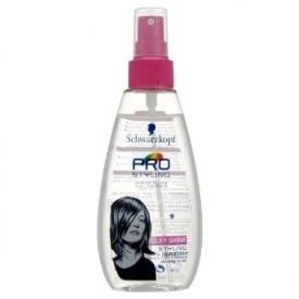 Schwarzkopf Pro Styling Silky Shine Styling Spray